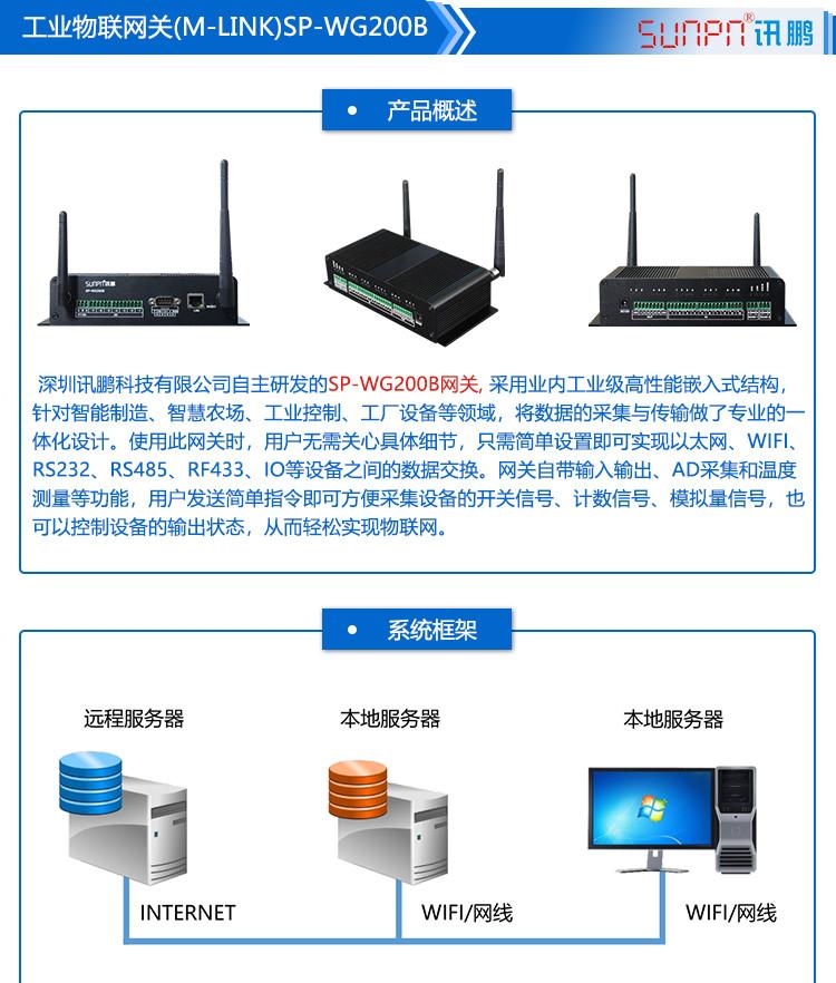 设备数据采集器产品介绍