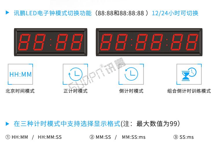 计时器功能说明