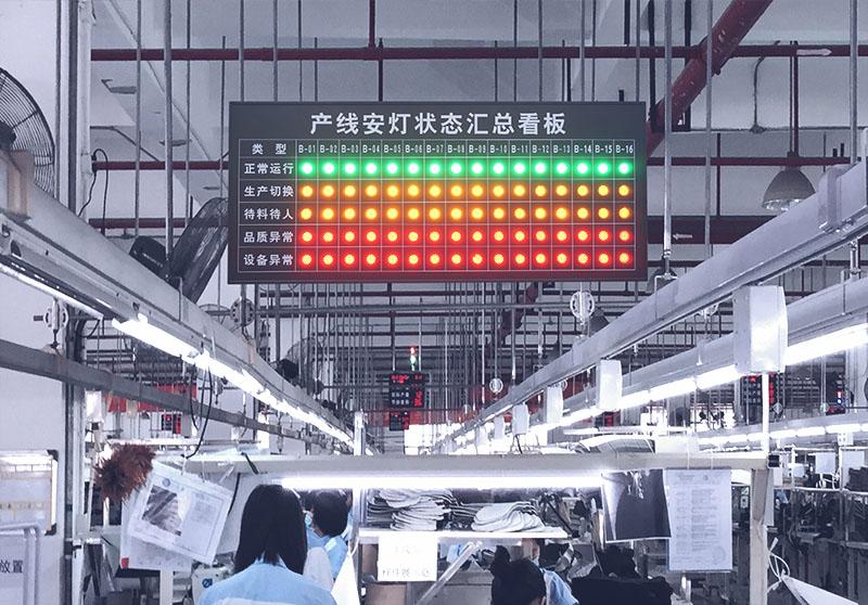 無(wu)線安燈呼叫(jiao)系di)報(bao)警(jing)數據(ju)分析(xi)